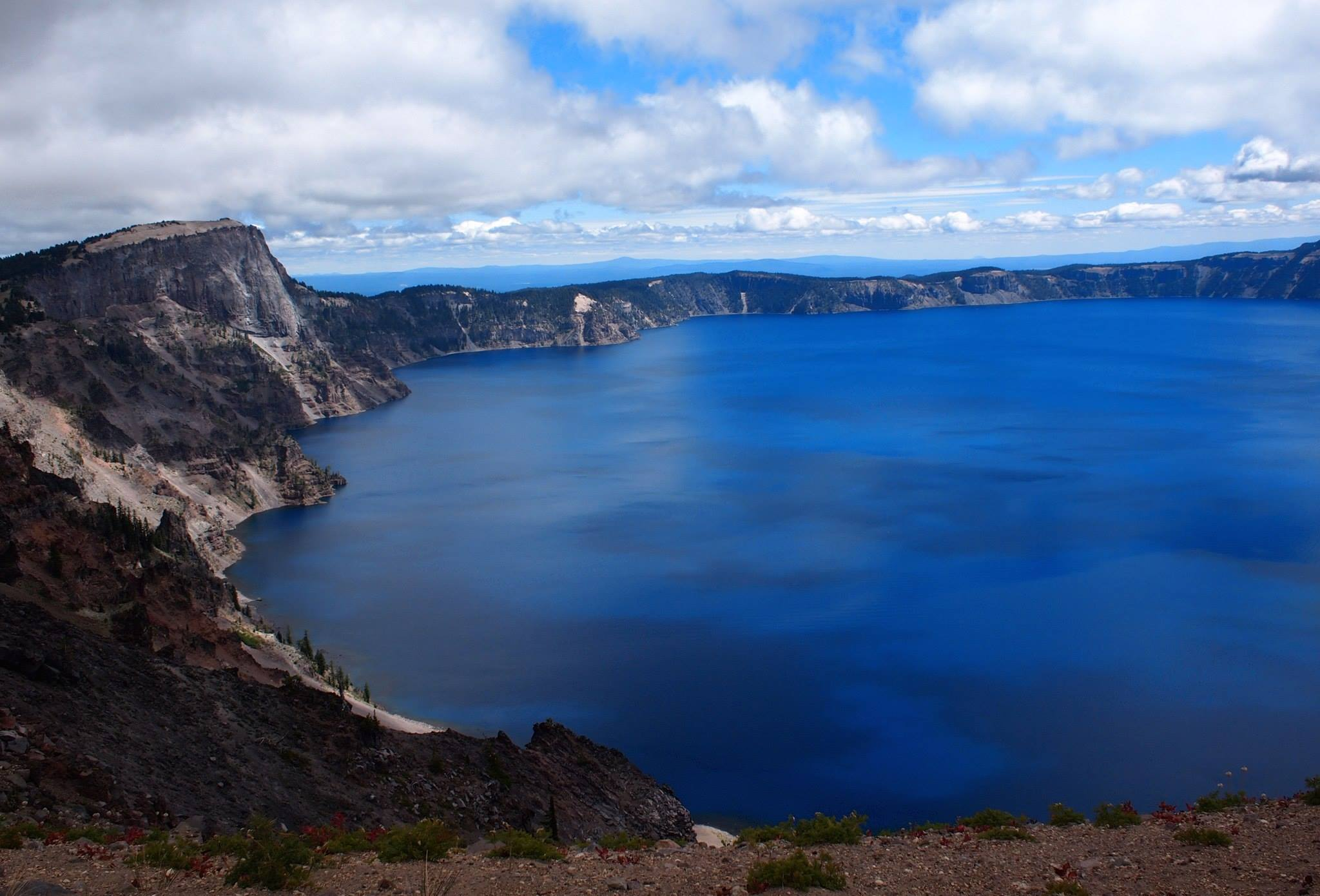Oregon Glamping Part 2: Crater Lake   Glamped Out: A ...