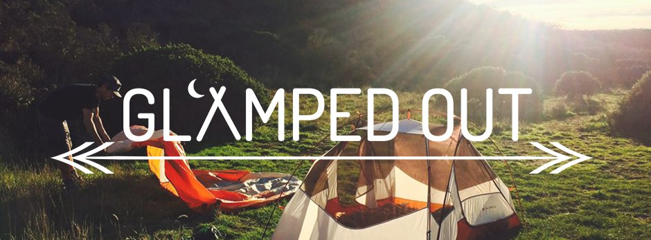 Gl&ed Out A Gl&ing Blog & Glamping Lust: Free People x Alite Tent | Glamped Out: A Glamping Blog